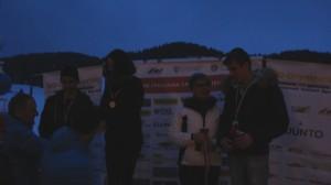 Irene CAMPIONESSA ITALIANA Sprint W 18